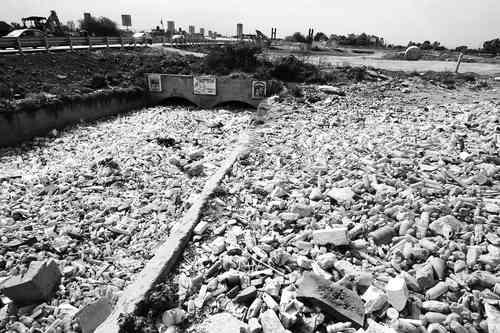 Agravó daños al medio ambiente la reducción de recursos a Semarnat (La Jornada)