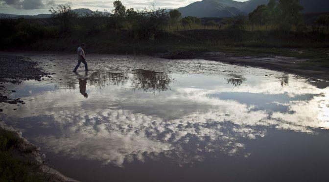 Desastres ambientales, minería y despojo de tierras: las deudas del sexenio de EPN #6toInforme (HuffPost)
