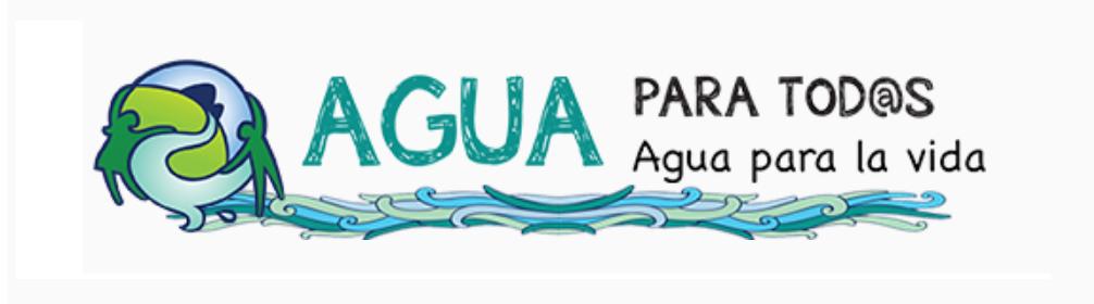 Propuesta Ciudadana de Ley General de Aguas