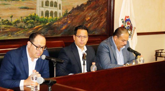Ordena Tribunal instalar red de agua a comunidad de SC (Milenio)