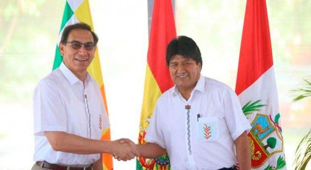 Perú y Bolivia reafirman el acceso al agua potable como un derecho humano esencial (iAgua)