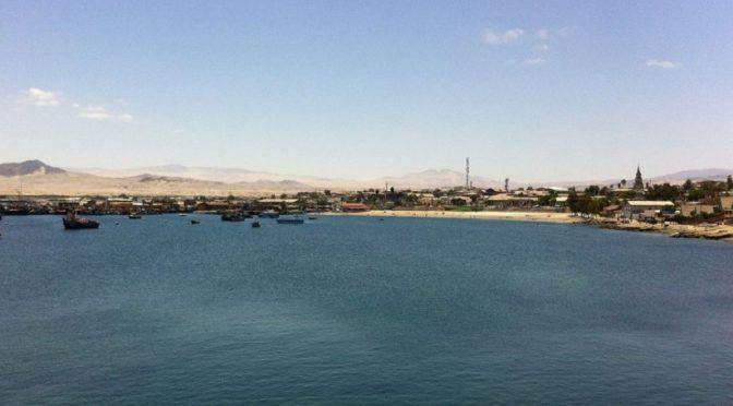 Chile: Muchos proyectos de desaladoras para consumo humano y pocas en operaciones (iAgua)