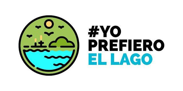 #YoPrefieroElLago