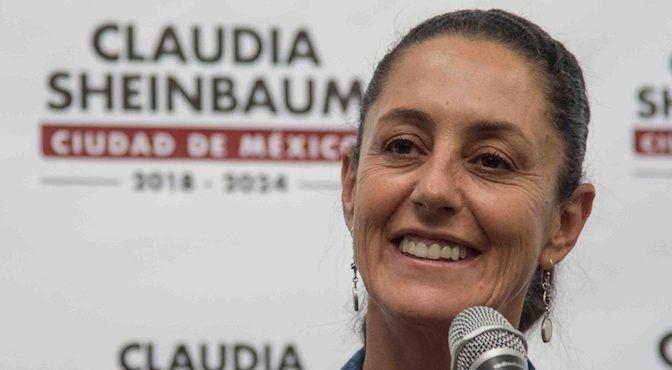 Agua, el gran reto de Claudia Sheinbaum (Sin Embargo)