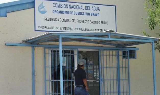 Buscan organismos civiles inexistencia de CONAGUA (El Mañana)