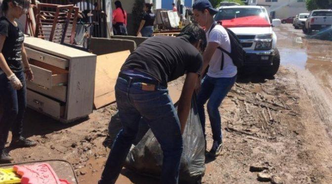 Infonavit aplicará seguro de daños a viviendas afectadas (Debate)