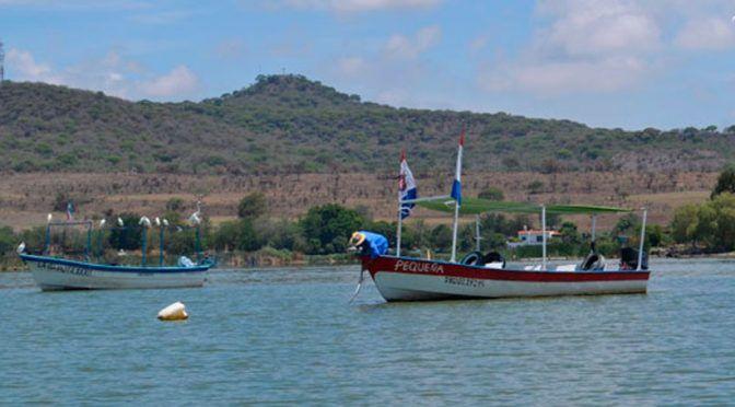 La importancia de la depuración en los lagos de México (iAgua)
