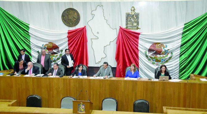 Diputados convocan a especialistas para resolver crisis de agua (El Financiero)