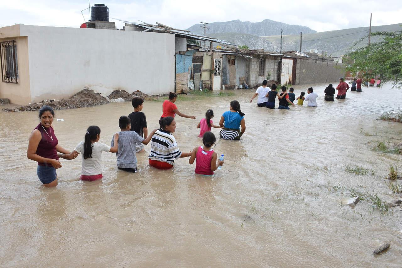 Se mantiene contingencia en La Laguna (El Siglo de Torreón)
