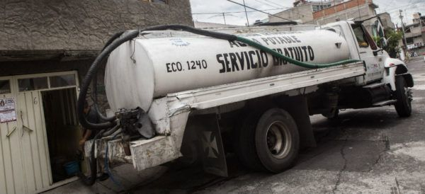Iniciativa de Batres para modificar Ley de Aguas agravará contaminación y desabasto: Consejo Consultivo (Aristegui Noticias)