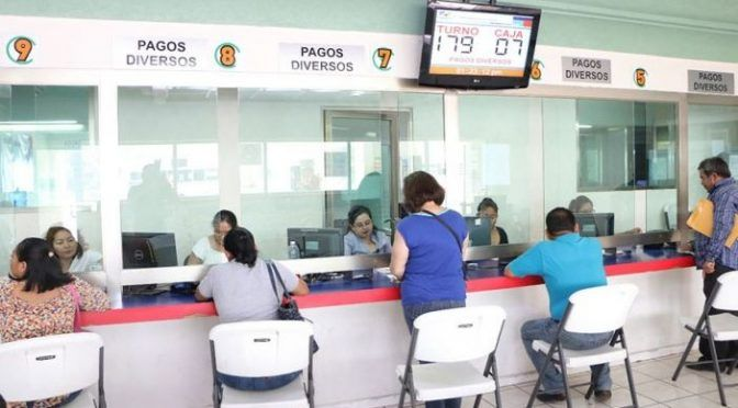 Analizan privatizar el cobro del agua (Tabasco Hoy)