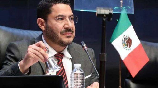 Presenta Morena reforma de ley contra la privatización del agua (Excelsior)