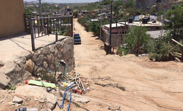 Tomas clandestinas de agua preocupan a las autoridades de Los Cabos (El Sudcaliforniano)