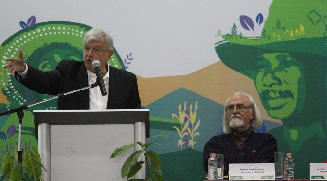 ONG zacatecanas piden a AMLO no apoyar construcción de la presa Milpillas (La Jornada)