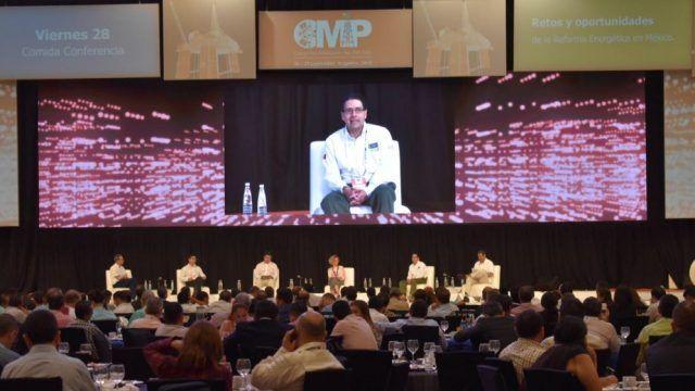 CNH discute oportunidades de gas natural con AMLO (Forbes)