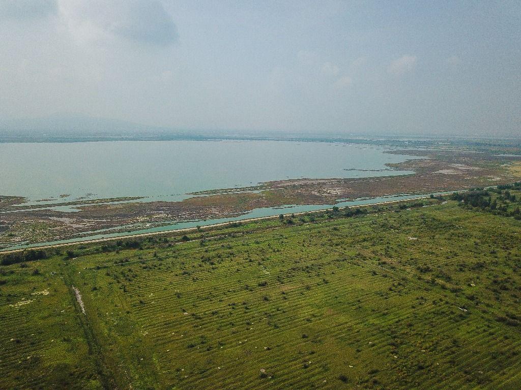 Debe aprobarse en este periodo reforma contra privatización del agua: Batres (La Jornada)