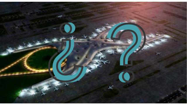 ¿Qué opinan los expertos sobre el Nuevo Aeropuerto Internacional de la Ciudad de México?