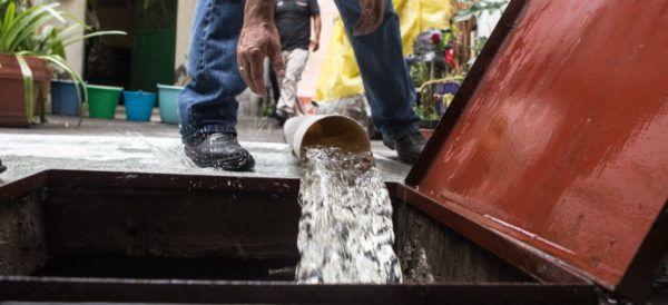 Un cambio profundo de la legislación para el agua (Aristegui Noticias)