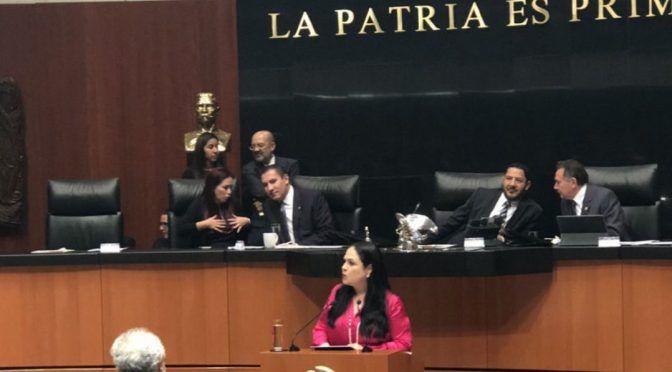 Senado exhorta a revocar el decretazo de Conagua que elimina veda y afecta a 19 entidades (Proceso)