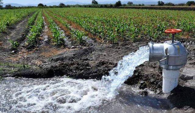 Por crecimiento industrial, hay sobreexplotación en acuífero de SLP: Conagua (El Sol de San Luis)