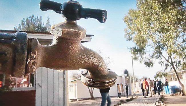 Afectara el corte de agua a 7 millones en el Valle de México (El Universal)