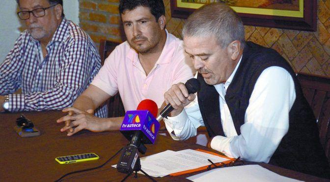 Saltillo: Conforman 12 organizaciones Alianza Antifracking en Coahuila; advierten graves riesgos y afectaciones (Vanguardia)