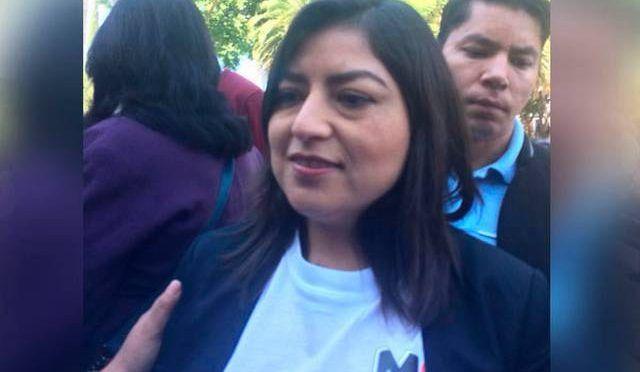 Puebla: Imposible para la Comuna operar sistema de agua, admite Claudia Rivera (El Sol de Puebla)