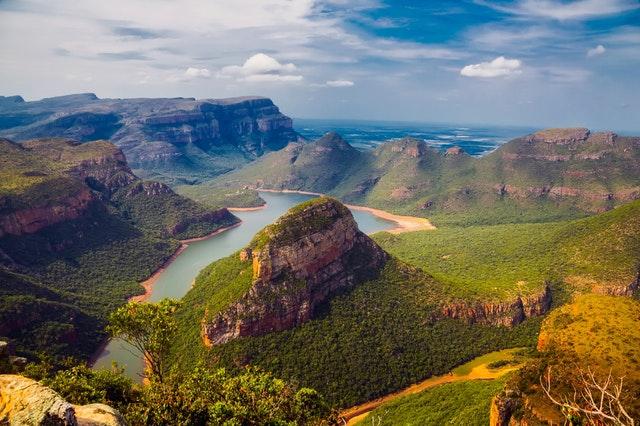 Hábitat, agua y biodiversidad
