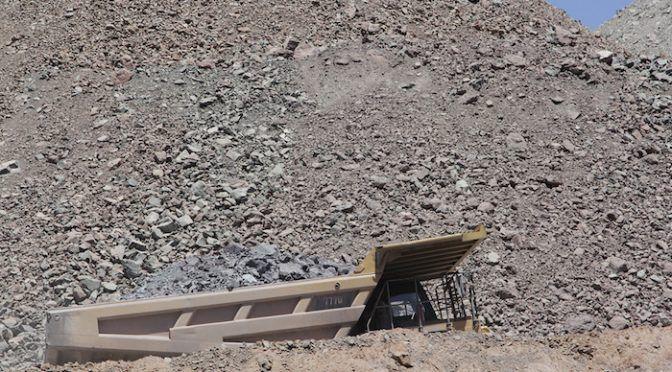 Las mineras ya tienen el 30% del territorio en Sinaloa (y su agua, claro): 1 millón 750 mil hectáreas (Sin Embargo)