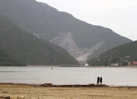 Alertan por posible desborde de presa en Monterrey (La Silla Rota)