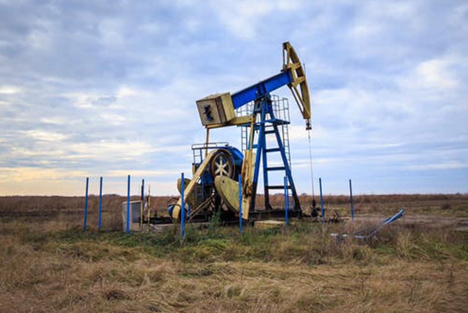 Coahuila: Respetarán derechos que adquirió Lewis Energy con Pemex (El Siglo de Torreón)
