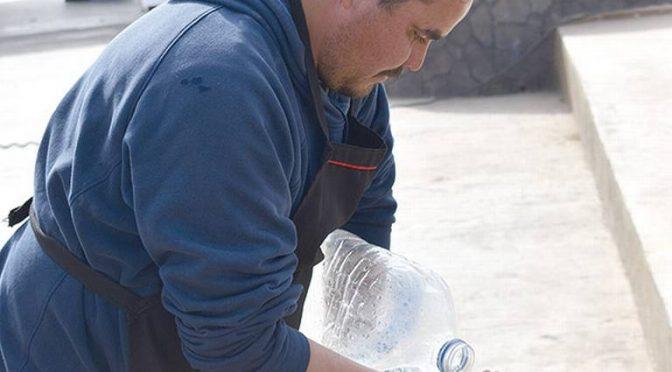 Chihuahua: Sin agua, 22 días en varias colonias de El Oro (El Sol de Parral)
