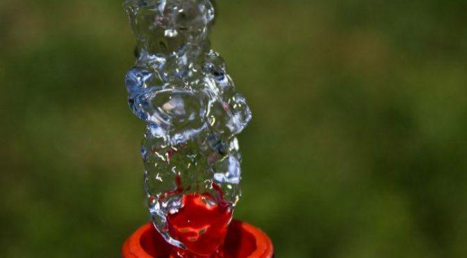 Plantean aumentar la tarifa de agua en la CDMX (Dinero en Imagen)