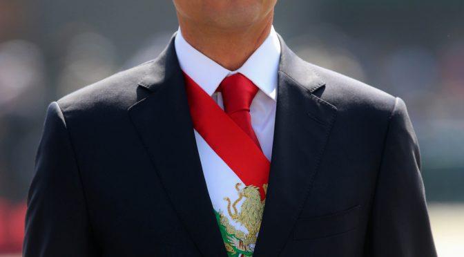 Durante mi administración la obra en Texcoco no parará, advierte Peña (La Jornada)
