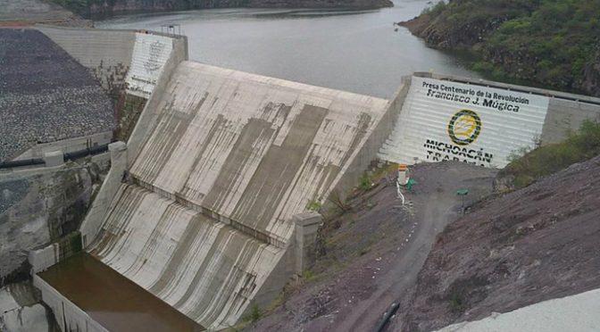 Michoacán: Indagarán posibles sobornos de Odebrecht por la presa Múgica (La Voz de Michoacán)