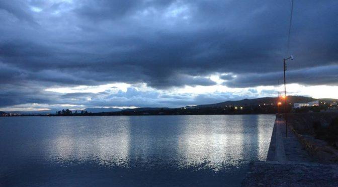 Empresarios piden detonar turismo en presa Centenario (El Sol de San Juan del Río)