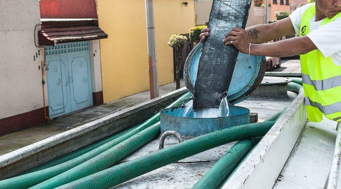 Lecciones del mega corte de agua en CDMX-I (Forbes)