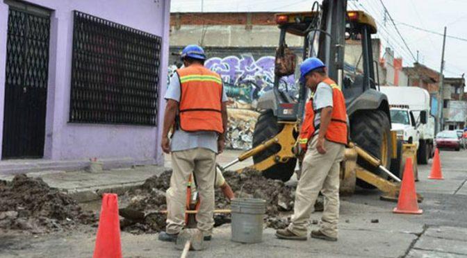 Guanajuato: Tiradero de agua y de dinero, por fugas (El Sol de Salamanca)