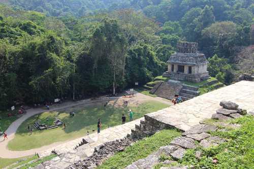 Yucatán: Rechazan Tren Maya indígenas de la Península de Yucatán (La Jornada)