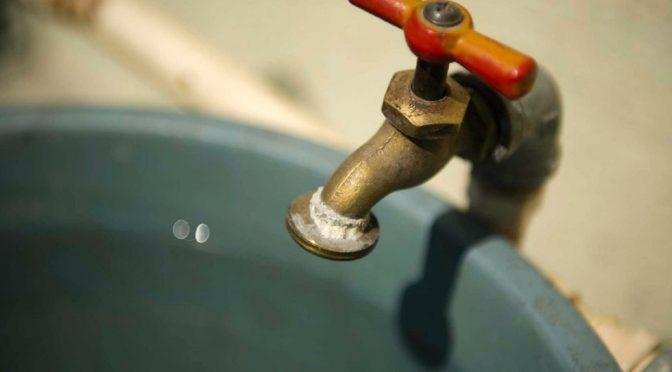 Guadalajara: Por labor del SIAPA, no habrá agua en 3 colonias tapatías (Milenio)