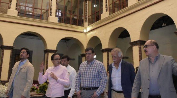 Superado el Corte de agua en la Ciudad de México: Amieva  (MILENIO)