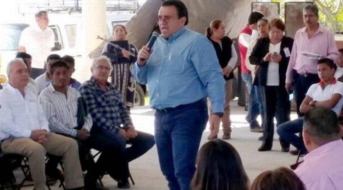 San Luis Potosí: Proyectos de agua en municipios huastecos pone en marcha la CEA (El Sol de San Luis)