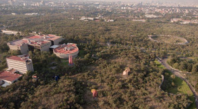 La UNAM se suma a suspensión de clases por corte de agua en la CDMX (Proceso)