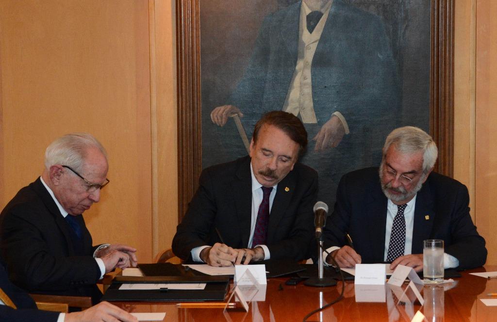 CdMx: UNAM e IPN buscan reducir sobreexplotación acuífera en VM (La Jornada)