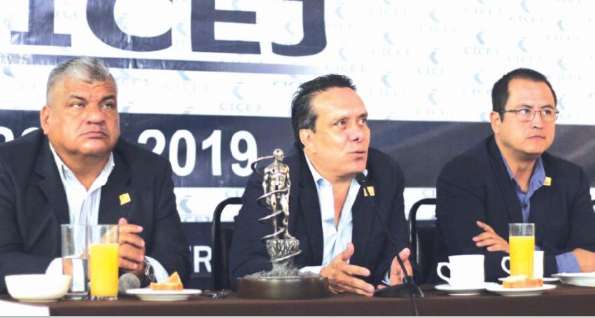 CdMx: Grandes obras se dieron a extranjeros (Crónica Jalisco)