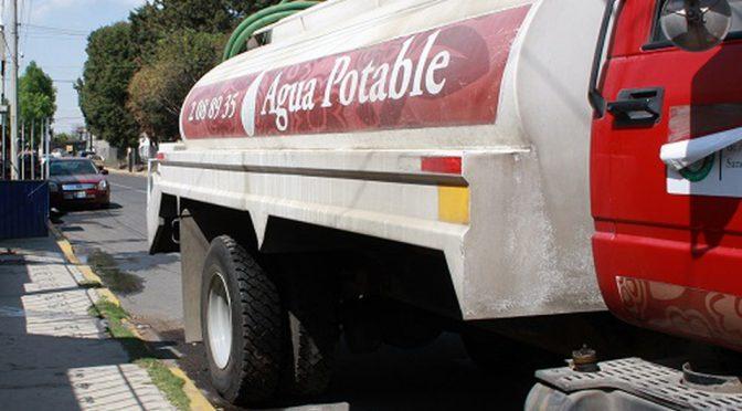 Sin quejas por precio de agua; hasta ahora: Profeco (Milenio)