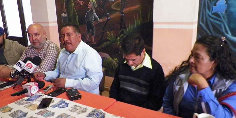 Anuncian congreso en defensa del agua; protestarán en Peñasquito (Zacatecas Online)