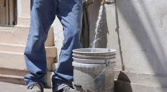 Certifican calidad del agua en Torreón (Milenio)