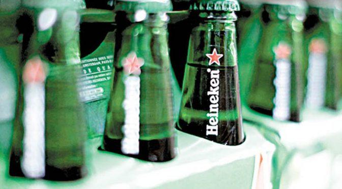 CdMx: Reconocen labor social de Heineken (MILENIO)