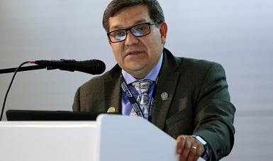 Experto mexicano presidirá órgano científico del Convenio sobre la Diversidad Biológica de las Naciones Unidas durante 2019-2020 (Semarnat)